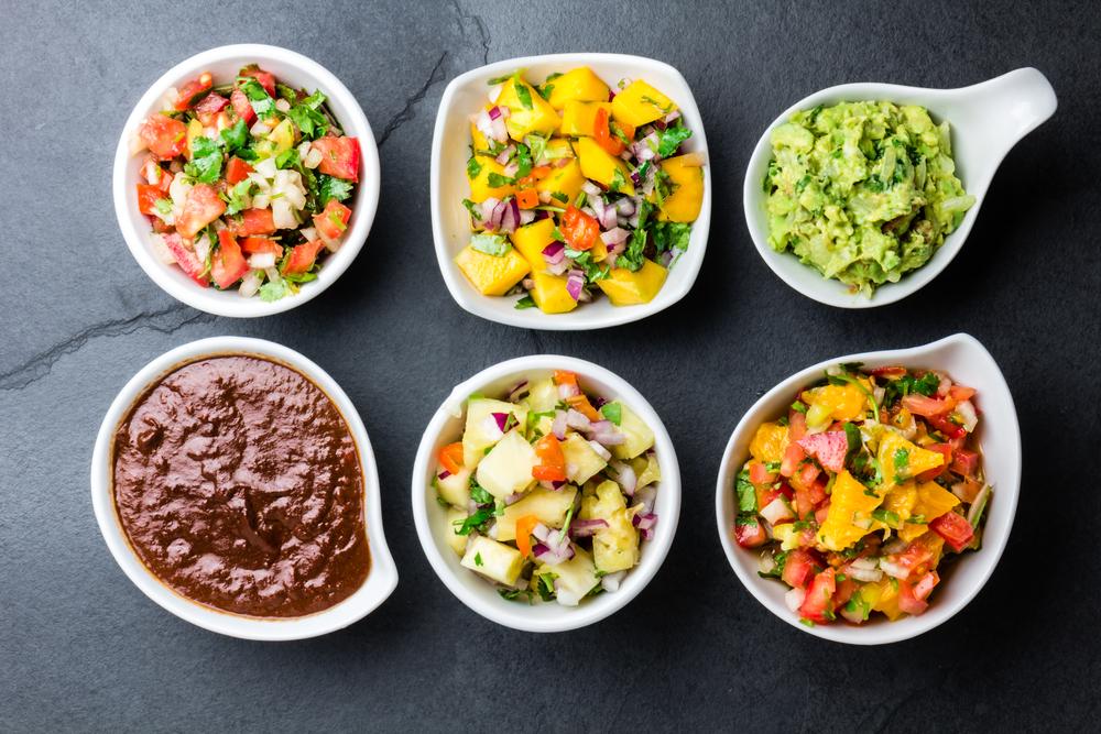 13 Salsas Mexicanas Que Debes Conocer Y Probar Mercado