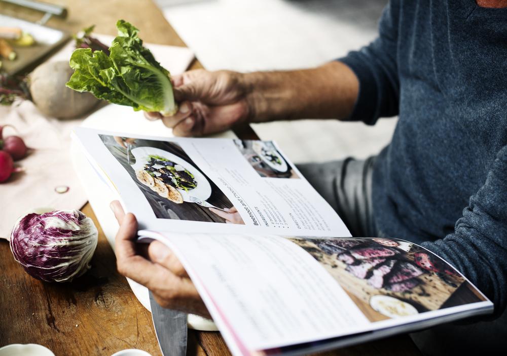 5 libros de cocina internacional para celebrar el d a del for Los mejores libros de cocina